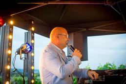 DJ aus Dresden - Bernd Leimert Events